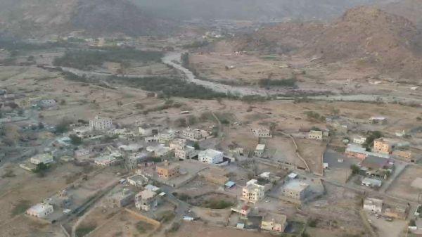 #بارق : انقطاع خدمات الإنتر نت يدفع بأهالي ثلوث المنظر لتجديد مُطالباتهم