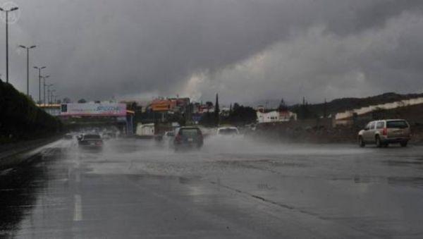 الأرصاد توقعات بإستمرار هطول الأمطار على هذه المُحافظات في #عسير
