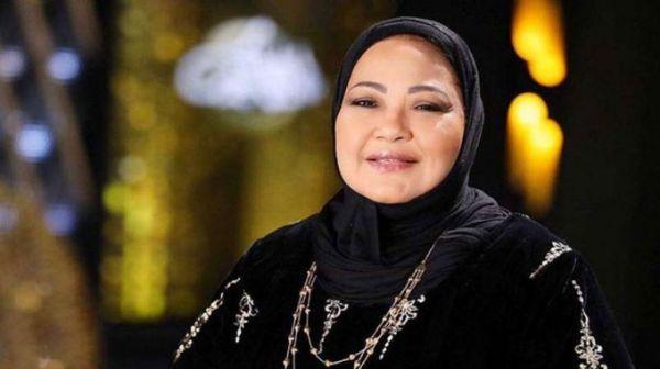 الموت يُغيب الفنانة الكويتية #انتصار_الشراح