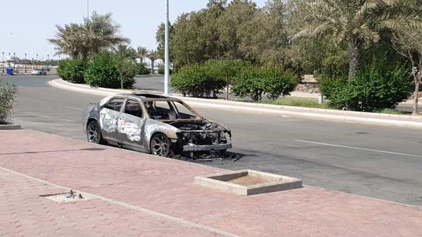 #أمانة_جدة ترفع ١٦٨ سيارة مهملة وتالفة خلال شهر يوليو