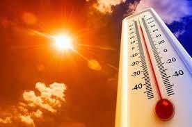 الدمام والأحساء والقصيومة تُسجل أعلى درجات حرارة في المملكة اليوم