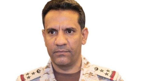 تحالف دعم الشرعية: الدفاعات الجوية دمرت طائرة مفخخة بدون طيار أطلقتها ميليشيات الحوثي باتجاه #مطار_أبها