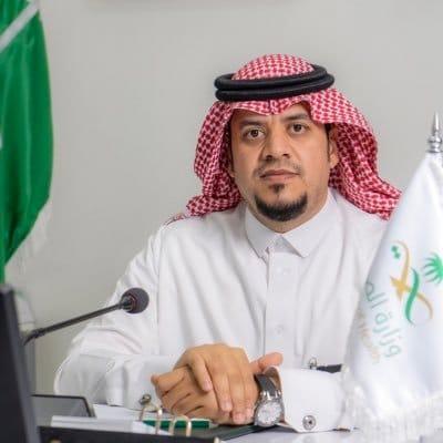مُدير عام صحة الرياض  يتحدث عن #اليوم_الوطني_91