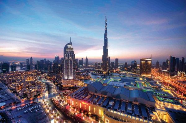 أصحاب الثروات الفائقة يتدفقون بأعداد كبيرة إلى دُبي