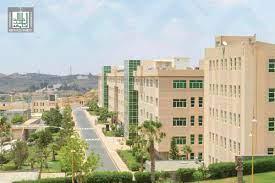 #جامعة_الملك_خالد تُحقق مراكز متقدمة في تصنيف التايمز العالمي للتخصصات