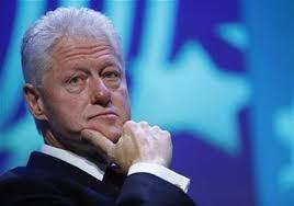 """نقل الرئيس الأميركي الأسبق كلينتون للعناية المركزة بعد إصابته بـ """"عدوى """""""