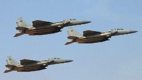 التحالف تنفيذ  40 استهدافا لآليات وعناصر الميليشيات الحوثية في العبدية