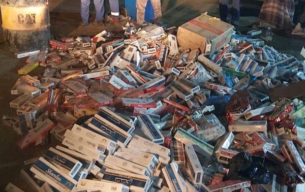أمانة جدة: تواصل حملتها الرقابية بالتاريخية وتصادر 1.065 من التبغ و300ك من الخضروات