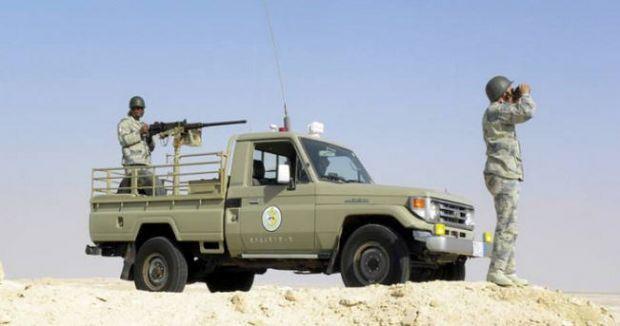 الداخلية تعلن إستشهاد 2 من افراد حرس الحدود بظهران الجنوب