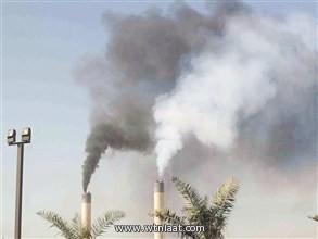 مخلفات «مطمورة» تبعث أدخنة بمخطط في المدينة المنورة