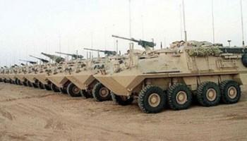 الحرس الوطني يعفي المرابطين بالحدالجنوبي من شروط الترقية