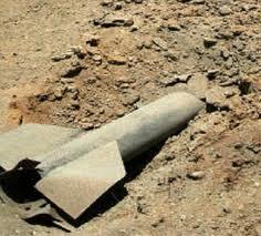 إصابة 6 أفراد من الجيش بانفجار قنبلة في موقع للرماية بشرورة