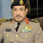 اللواء عبدالله بن حسن الزهراني مديراً عاماً لإدارة المرور