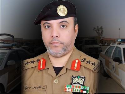 شرطة الشمالية توضح تفاصيل مقتل مسن وزوجته على يد أبنهم بمحافظة طريف