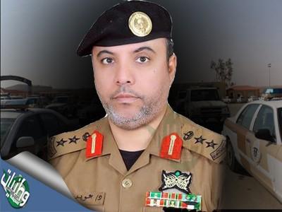 شرطة رفحاء توقيع بشابين سلب نقوداً وأعتديا بالضرب على عامل محطة