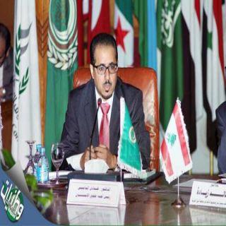 رئيس لجنة حقوق الانسان العربية بجامعة الدول العربية يُنددبتدخل إيران في شؤون المملكة
