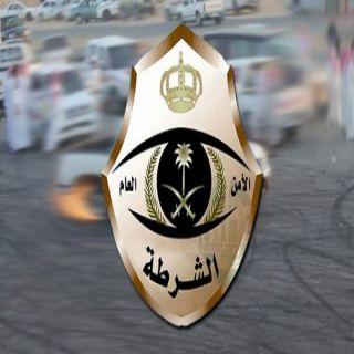 تحريات شرطة #الرياض تضبط خمسة #درباوية سرقوا سيارات وأحرقوها