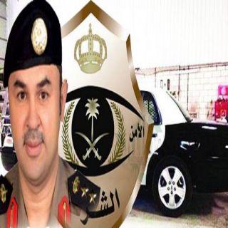 بعد مقاومة رجال الأمن شرطة #الرياض تقبض على قاتل شاب حي العزيزة