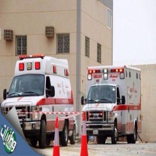 هلال الباحة عدد البلاغات التي وردت لغرفة العمليات خلال(3) أيام(61)بلاغاً