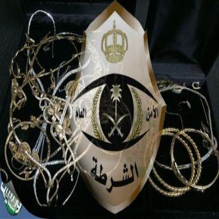 تحريات #الرياض توقع بـ(5)سعوديين تورطوا بسرقة عدد من المنازل وسط وشرق العاصمة