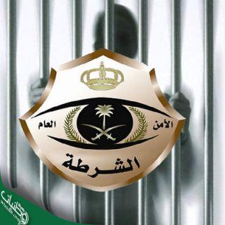 شرطة #مكة تقبض على مواطن قتل آخر بالجموم