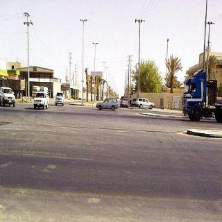 شرطة #رفحاء تقبض على وافد متهم بقتل آخر من بني جلدته