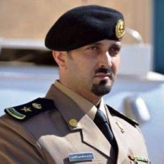 شرطة #الباحة توضح ملابسات أعتداء أربعيني بطلق ناري على آخر في محافظة المخواة
