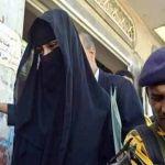 """اليمن - منح """"فتاة بحر أبو سكينة"""" بطاقة اللجوء رسمياً لليمن"""