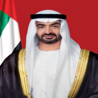 ولي عهد ابو ظبي محمد بن زايد يأمربتوزيع(2048)مسكناًو(4495)قطعة أرض على المواطنين