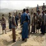 """اليمن - الحوثيون يخترقون الهدنة في صعدة ويختطفون """"جنديي مراقبة"""""""