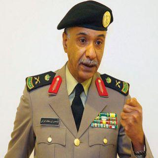 مقتل إرهابيين وانتحار آخرين خلال مداهمة وكر لخلية إرهابية في منطقة مكة المكرمة