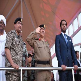 بالصور -أكاديمية محمد بن نايف للأمن الدبلوماسي تُخريج الدورة 17 من طلبتها