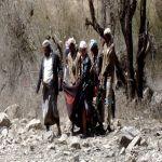 الحوثيون يخترقون الهدنة ويمارسون القتل والتدمير بصعدة