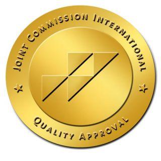 للمرة الثانية على التوالي مدينة الملك عبدالله الطبية تنال شهادة الاعتماد الدولية للمنظمات الصحية JCI