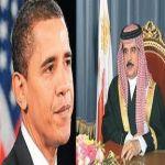 أمريكا تستخدم صفقة الاسلحة للبحرين لضغط على الحكومة في المنامة