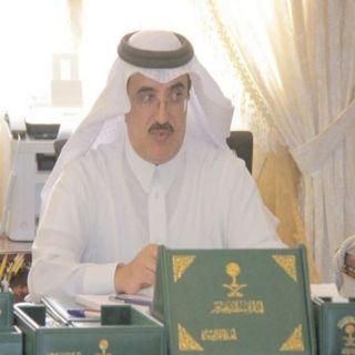 محافظ بارق ماتم تداوله عن إجتماع المجلس المحلي مُغالطة وسوف نلزم المصدر بالتصحيح