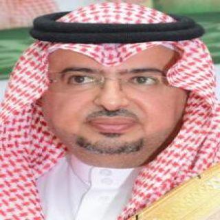 """محافظ محايل """" المتحمي """" يهنئ القيادة بشهر رمضان المبارك .."""