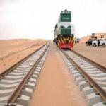 مطالبة بإعادة تصميم مسار قطار الجبيل - الدمام قبل تنفيذه