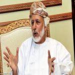 سلطنة عُمان - وزير الخارجية العُماني يهدد بالنسحاب من مجلس التعاون