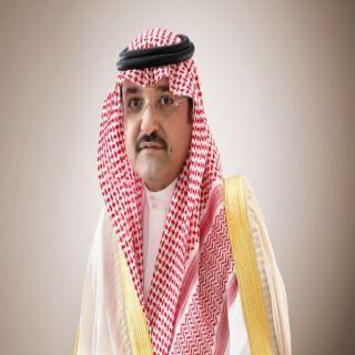 """الأمير مشعل بن ماجد يوافق على إطلاق مشروع """"فطرتي لمن يستحقها"""""""
