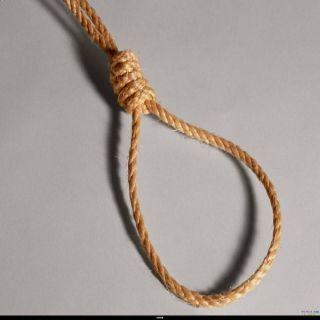 """انتحار حدث """"15"""" عاماً في #الطائف بحبل لفه حول عنقة"""