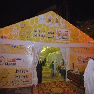 ٢٧ عارضا في مهرجان العسل بأبها يشاركون والسياحة تخطط لتطوير المنتج