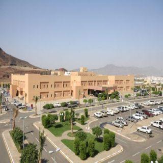 طوارئ مستشفى محايل العام تستقبل 6 حالات على إثر حادث مروري