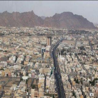 أحتراق محول كهربائي بـ #نجران اثر سقوط مقذوف عسكري قادم من الأراضي اليمنية