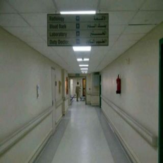 مُدير مستشفى #دومة_الجندل احتساب كُلفة العلاج تقع على المتسبب في حوادث السير