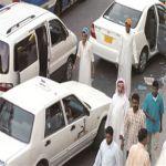 """العمل ب""""قراءة عداد الأجرة"""" بعد «العيد» في جدة"""