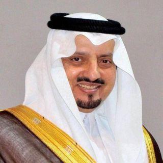 أمير #عسير يفتتح منتدى الاعلام وبطولة الخليج الثانية