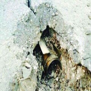 إستشهاد طفل وإصابة آخر وثلاثة مُقيمين أثر سقوط مقذوف حوثي على #نجران