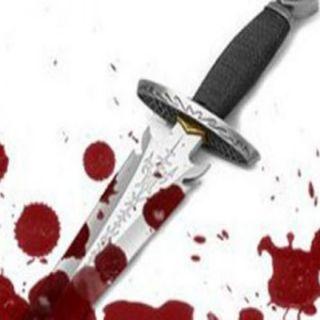 في #البكيرية ستيني يقتل آخر طعناً ويُسلم نفسه للجهات الأمنية