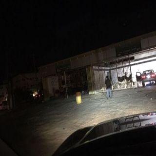 رغم وعود الكهرباء أهالي ثلوث المنظر يقضون ليلتهم دون كهرباء